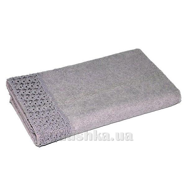 Махровое полотенце TAC Suellen