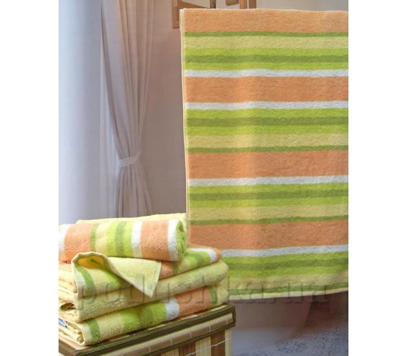 Махровое полотенце Terry Lux Каприз