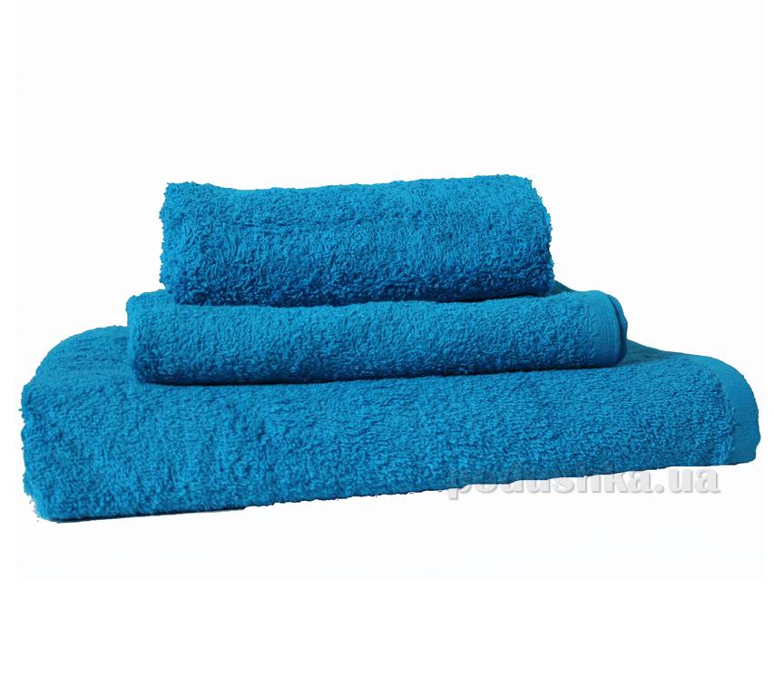 Махровое полотенце Зоряне сяйво Aqua