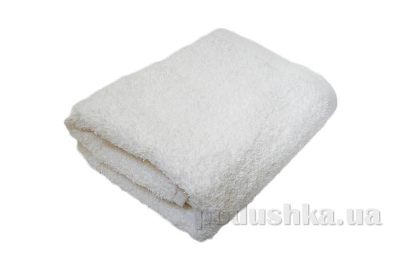 Махровое полотенце Зоряне сяйво White