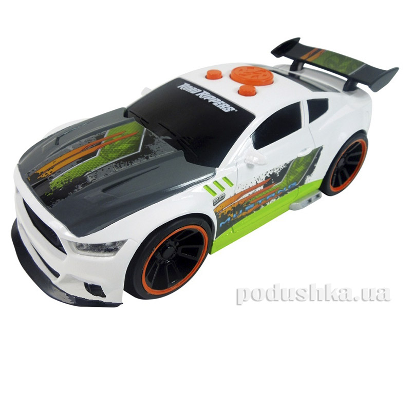 Машина Ford Mustang Крутой разворот 21 см Toy State 40502