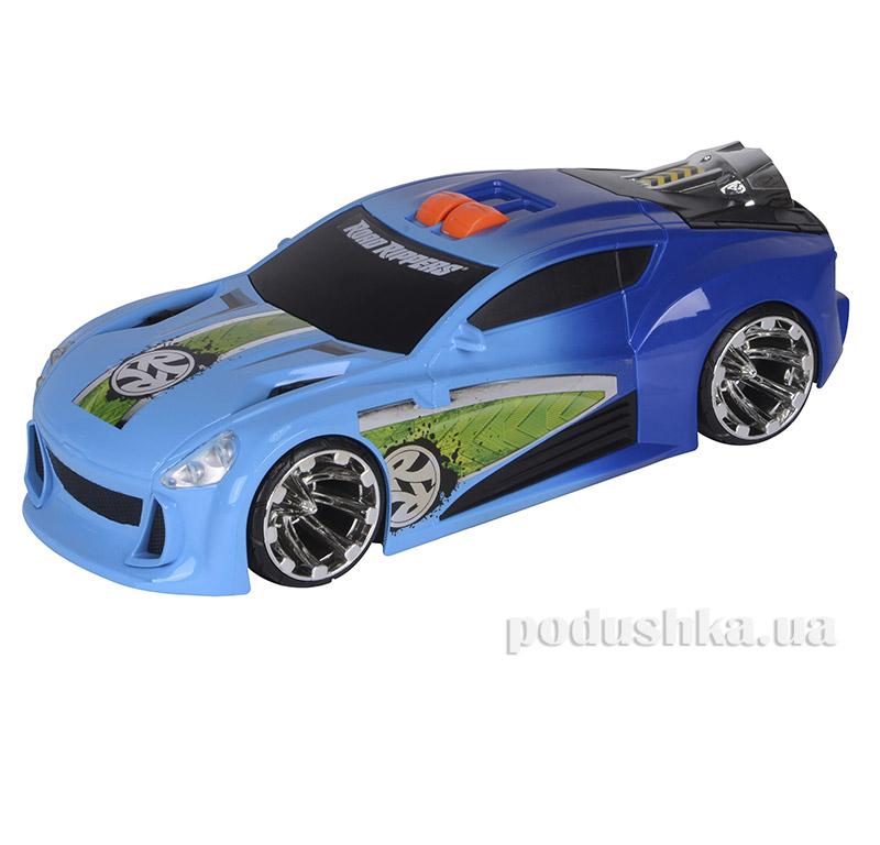 Машина Форсаж голубая Toy State 33347A