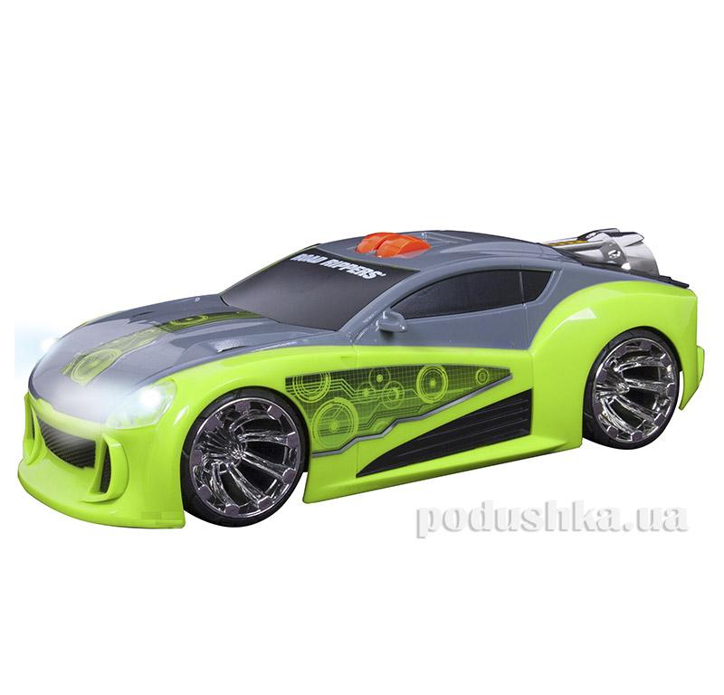 Машина Форсаж зеленая Toy State 33346A