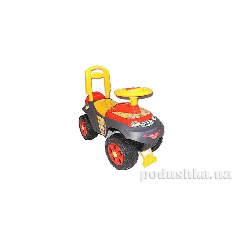 Машинка для катання Автошка Flamingo-toys 013117/08RU