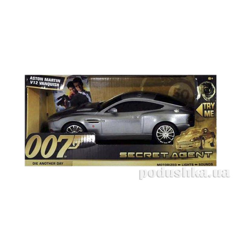 Машинка Джеймс Бонд Toy State 62030