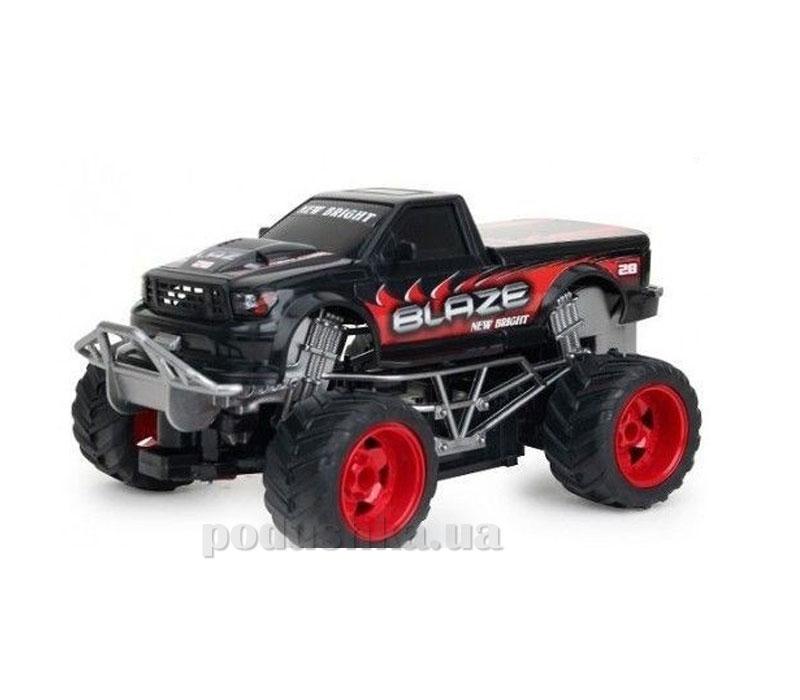 Машинка игрушечная на р/у Generic Truck, масштаб 1:24