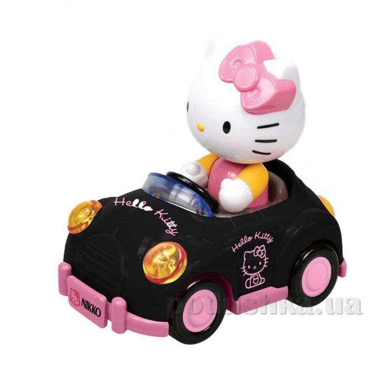 Машинка игрушечная на р/у Гоу Гоу Кошечка 180027B
