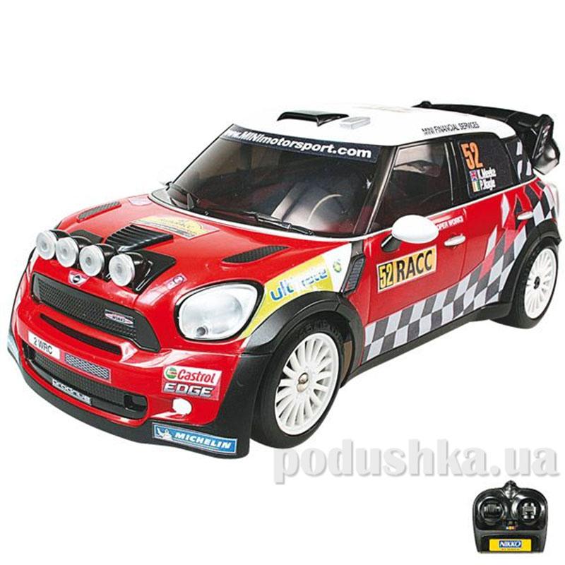 Машинка игрушечная на р/у Мини Кантримэн 160164A2 Nikko