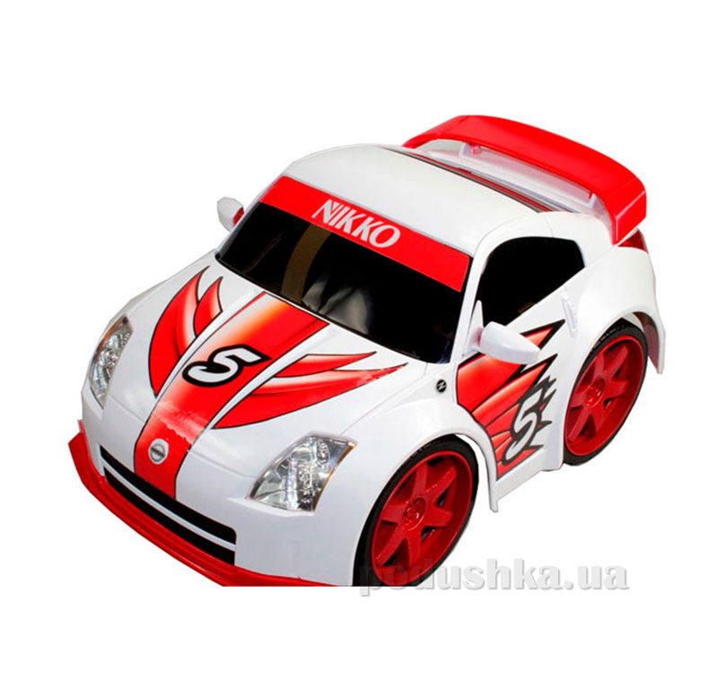 Машинка игрушечная на р/у Нисан 350Z Nikko 800001C2