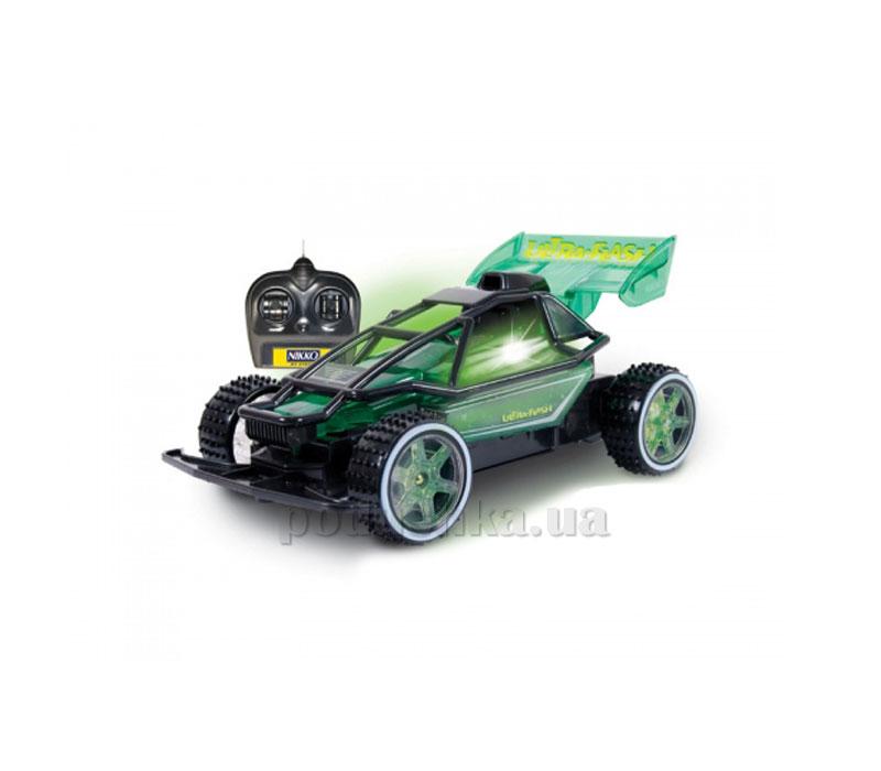 Машинка игрушечная на р/у Ультра Флэш (1:20)