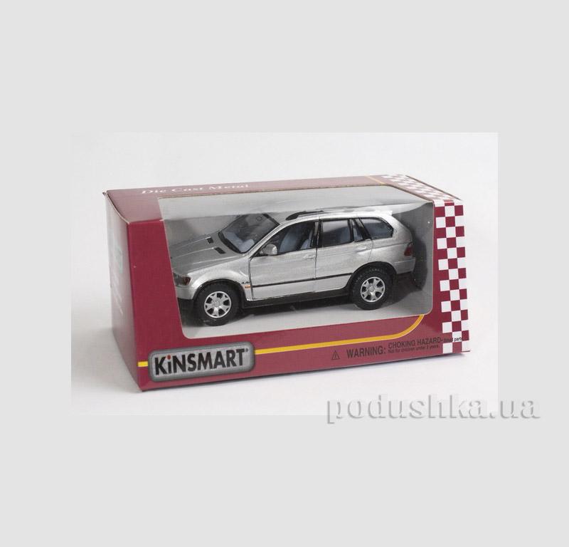 Машинка металлическая Jambo KT5020W
