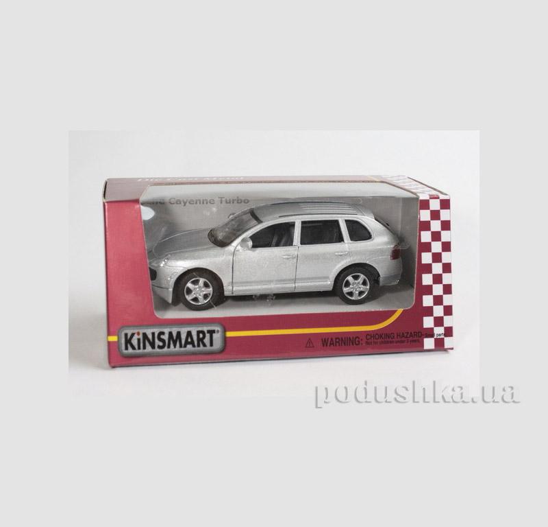 Машинка металлическая Jambo KT5075W