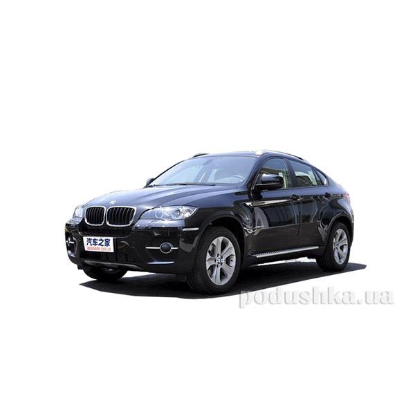 Машинка микро радиоуправляемая 1:43 BMW X6 белый ShenQiWei SQW8004-X6w