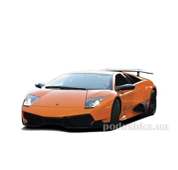 Машинка микро радиоуправляемая 1:43 Lamborghini LP670 черный ShenQiWei SQW8004-LP670b
