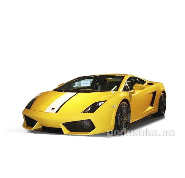 Машинка микро радиоуправляемый 1:43 Lamborghini LP560 оранжевый ShenQiWei SQW8004-LP560o
