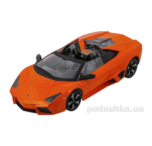 Машинка радиоуправляемая 1:10 Lamborghini Reventon Meizhi MZ-2054o оранжевый
