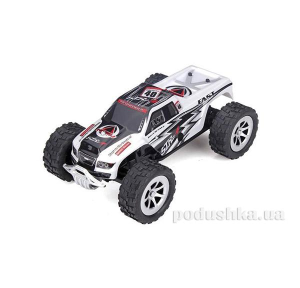 Машинка радиоуправляемая 1:24 A999 скоростная  WL Toys WL-A999w белый