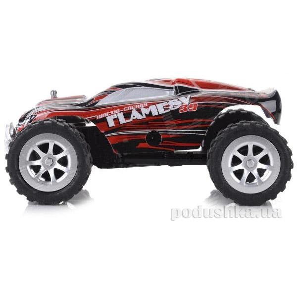 Машинка радиоуправляемая 1:24 A999 скоростная WL Toys  WL-A999r красный