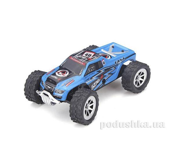 Машинка радиоуправляемая 1:24 A999 скоростная WL Toys WL-A999b синий