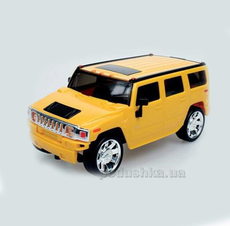 Машинка р/к Hummer H2 SUV Nikko 320071A