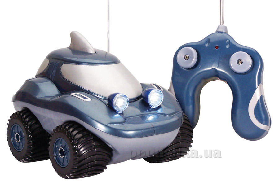 Машинка-амфибия Kid Galaxy Акула
