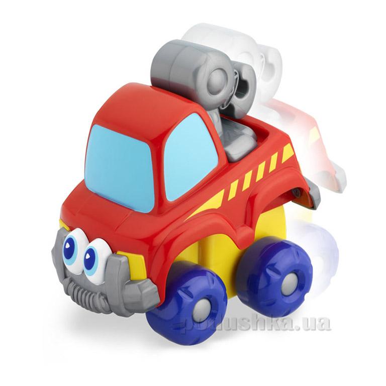 Машинка-эвакуатор Bkids 00103