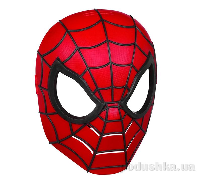 Маска Человека-Паука Hasbro A1514