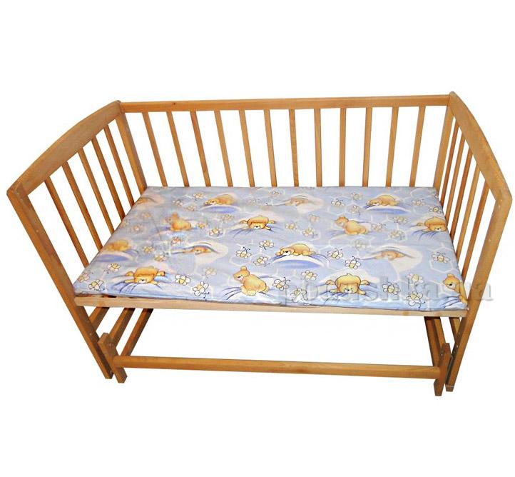 Матраc для детской кровати Эконом LaBona