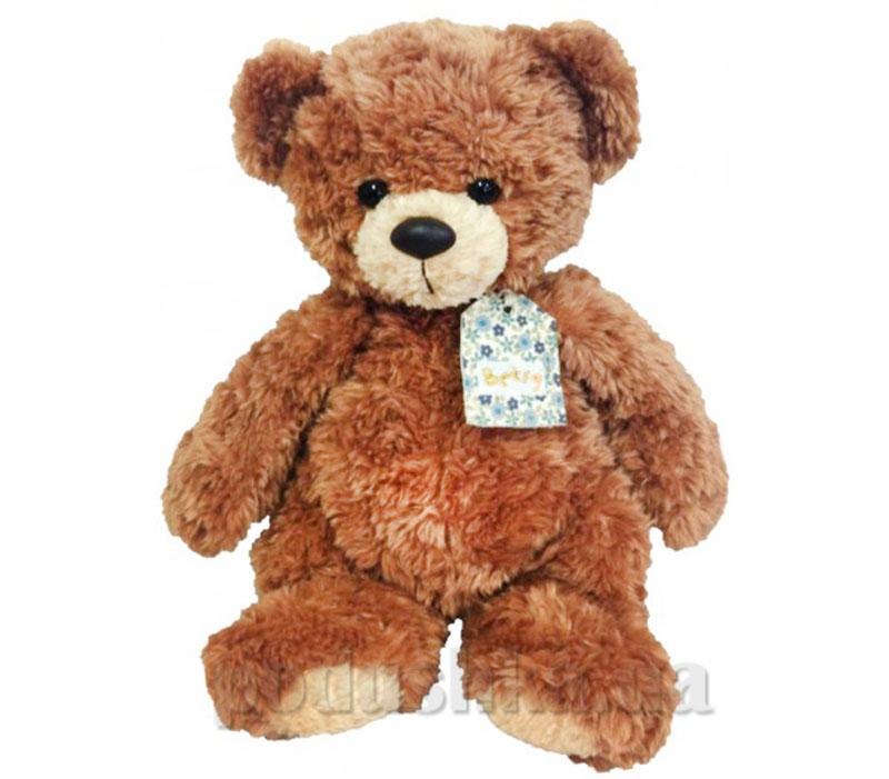 Медведь Бетси бежевый Aurora AT-00133A