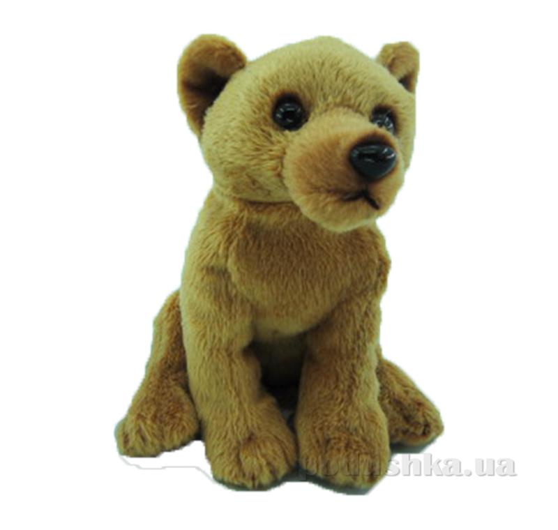 Медведь бурый Devik Toys