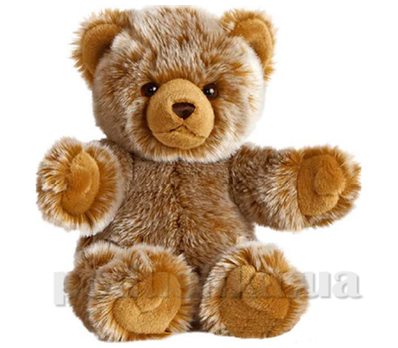 Медведь Обними меня бежевый Aurora AT-61197B