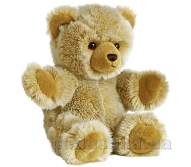 Медведь Обними меня золотистый Aurora AT-61197C