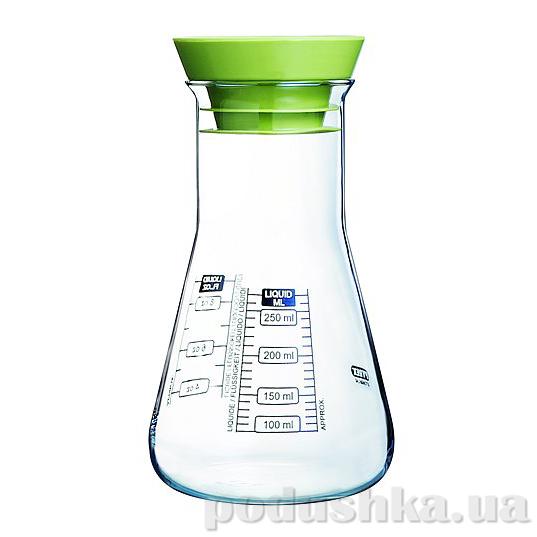 Мерная колба Kitchen lab 0,25 л Pyrex LABEF25   PYREX