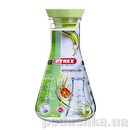 Мерная колба Kitchen lab 0,5 л Pyrex LABEF50   PYREX