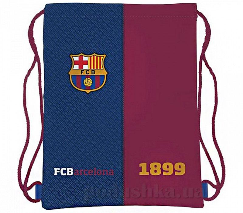 Мешок для обуви Barcelona FC