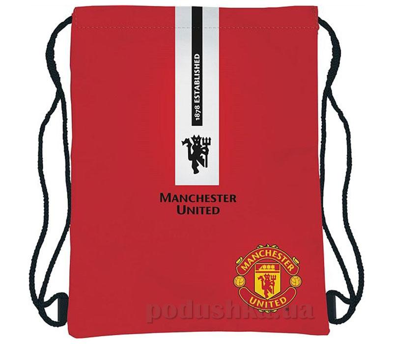 Мешок для обуви Manchester United FC