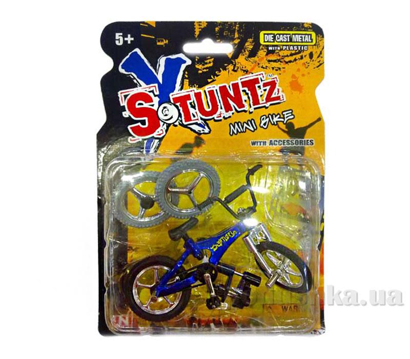 Мини велосипед с аксессуарами Uni Fortune