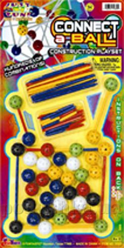 Мини-конструктор FunTastic 3163