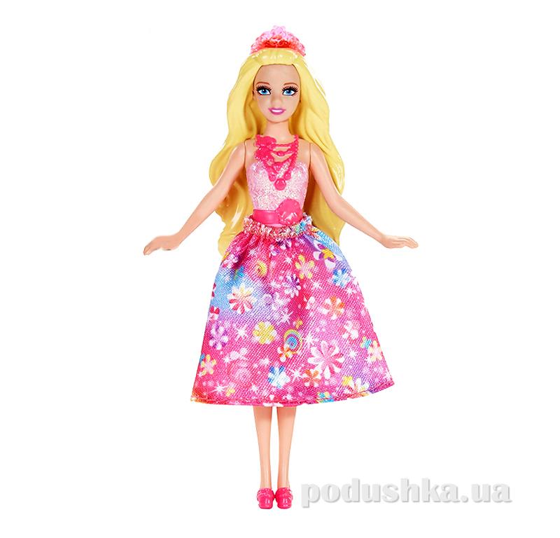 Мини-кукла из мультфильма Барби,Тайные двери BLP43