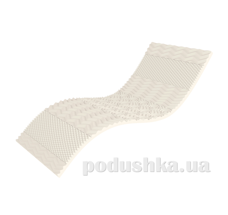 Мини-матрас Take&Go bamboo Top White