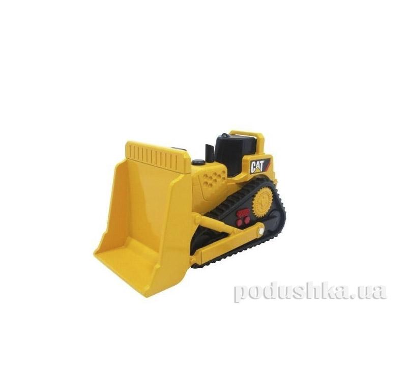 Мини-мувер CAT Бульдозер Toy State 34613