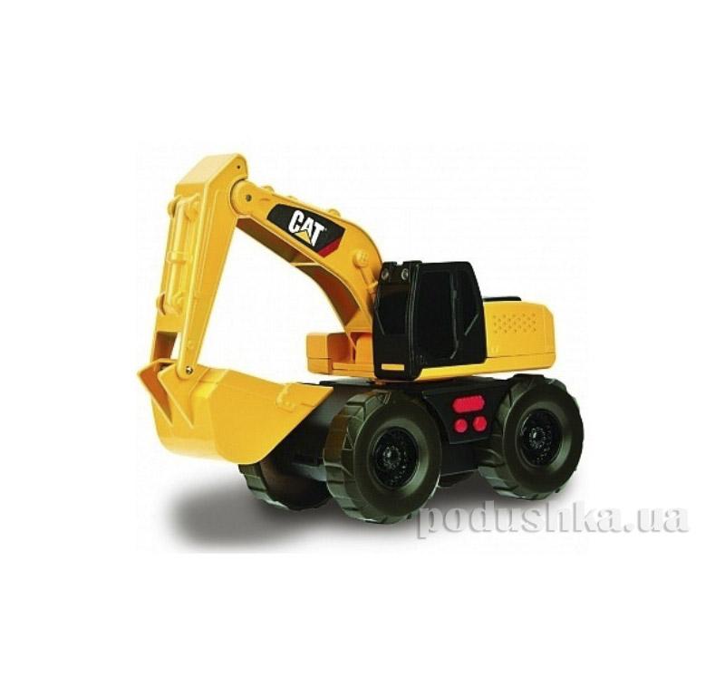 Мини-мувер CAT Экскаватор Toy State 34659