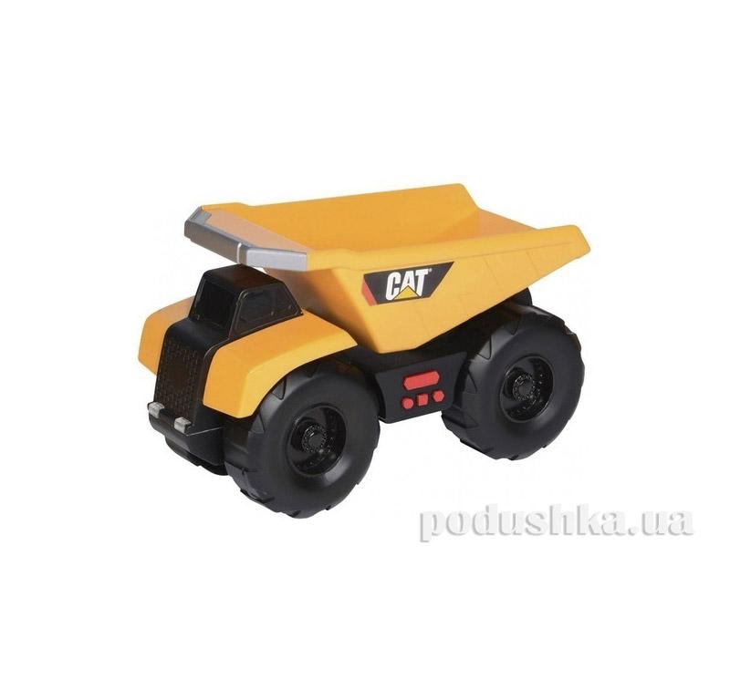 Мини-мувер CAT Самосвал Toy State 34612