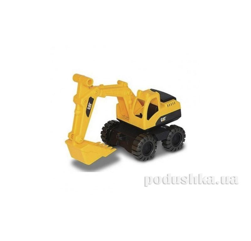Мини-строительная техника CAT Экскаватор Toy State 82015