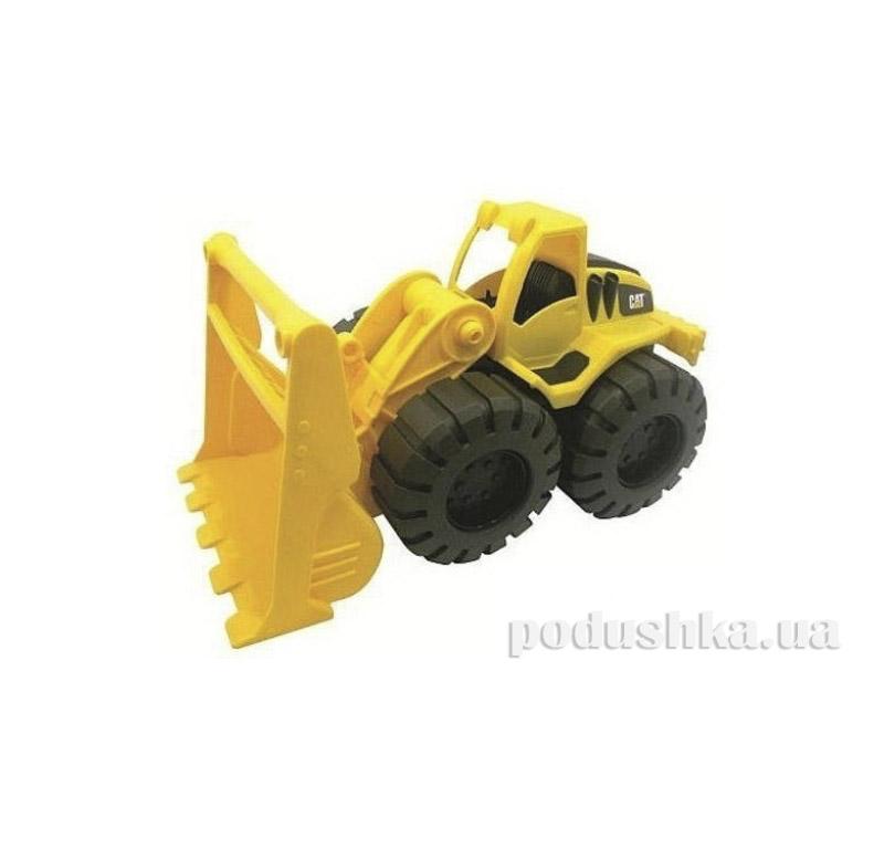 Мини-строительная техника CAT Погрузчик Toy State 82013