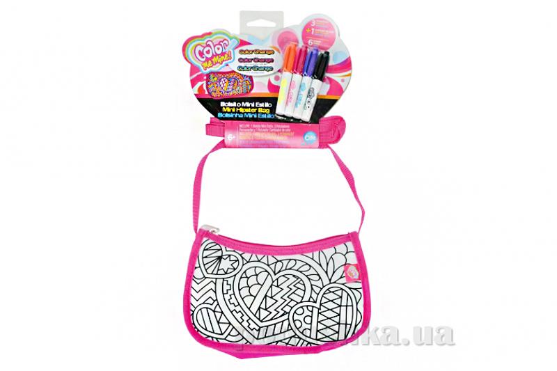 Мини-сумка Color me mine Изменение цвета Simba 637 1458