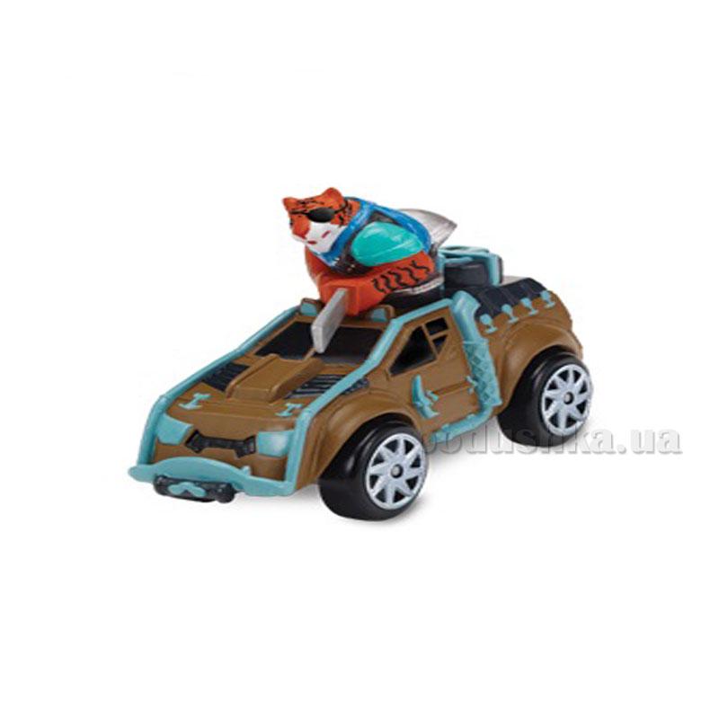 Мини-траспорт серии Черепашки Ниндзя TMNT 97217