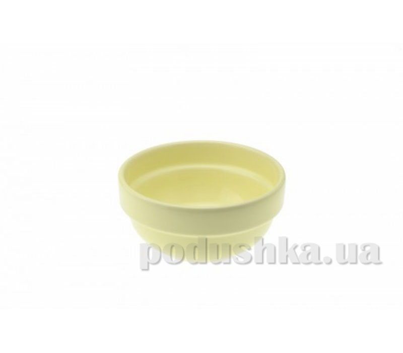 Миска Joker 12 см 390 мл  Light Yellow