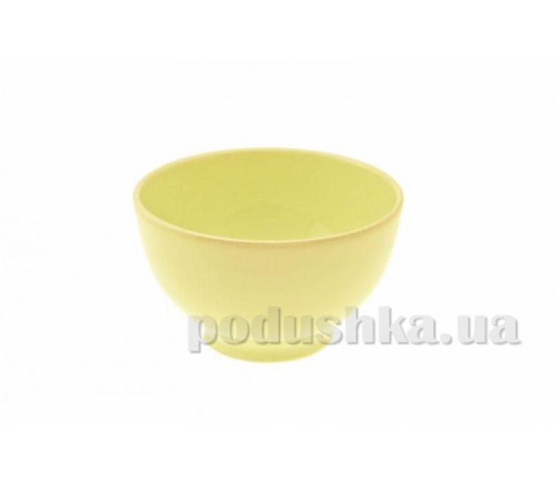 Миска Rodos 14 см 650 мл Light Yellow