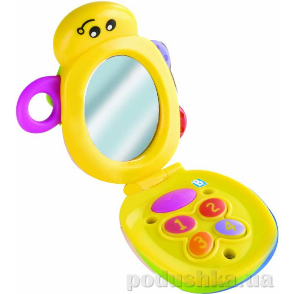 Мобильный телефон Bkids Забавная черепаха 03068